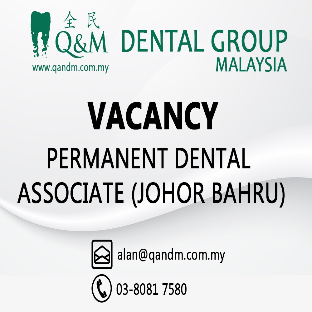 QM-DENTAL-JB-VACANCIES