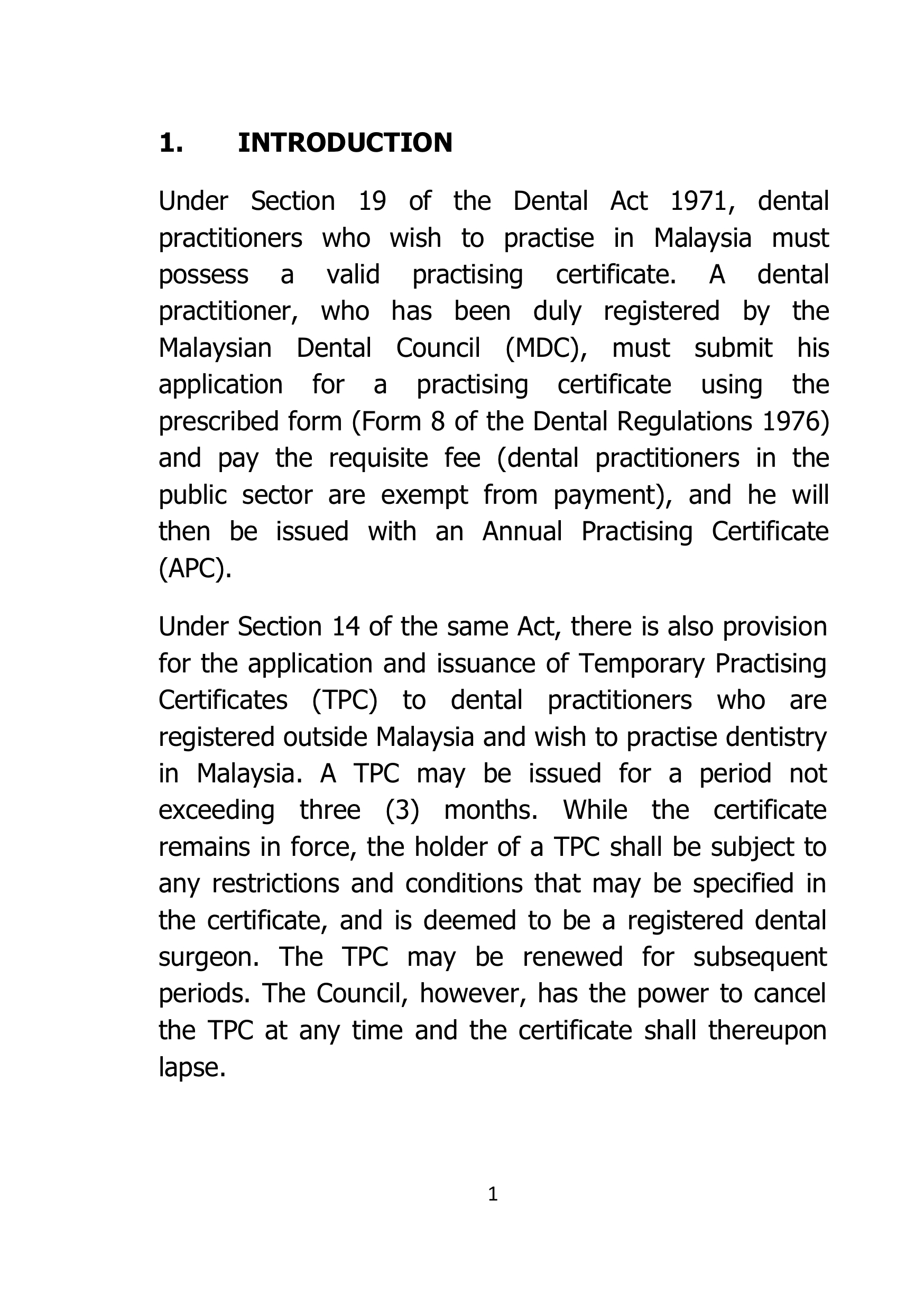3-temporary-practicing-cert-guideline-malaysia-dental